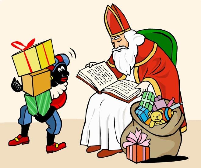 Sinterklaas Plaatjes Prenten